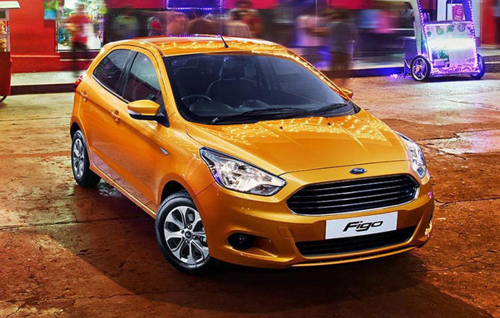 Ô tô Ford siêu rẻ 167 triệu đồng, đẹp long lanh như Vios